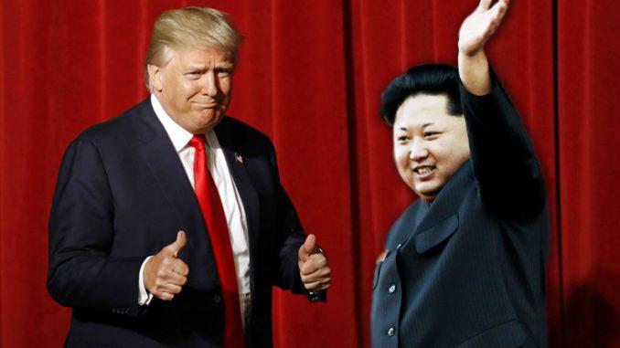 Ministri koreano-verior në Suedi, përgatitje për takimin Trump-Kim