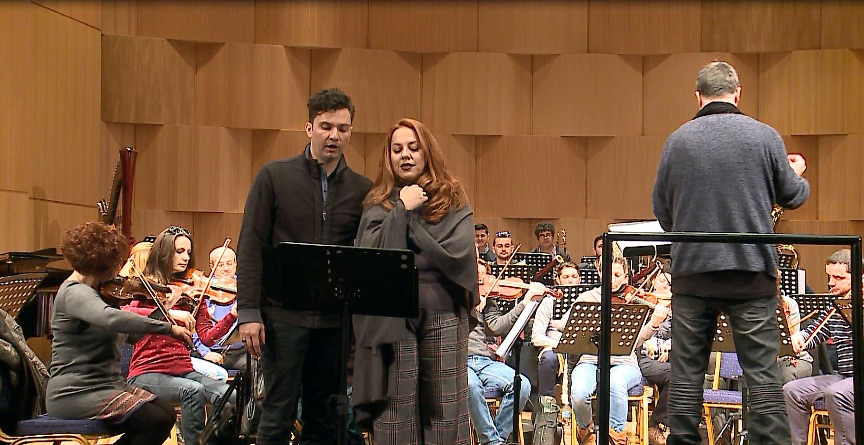 """Shqiptarë e grekë sëbashku për """"Urat e trashëgimisë muzikore"""""""