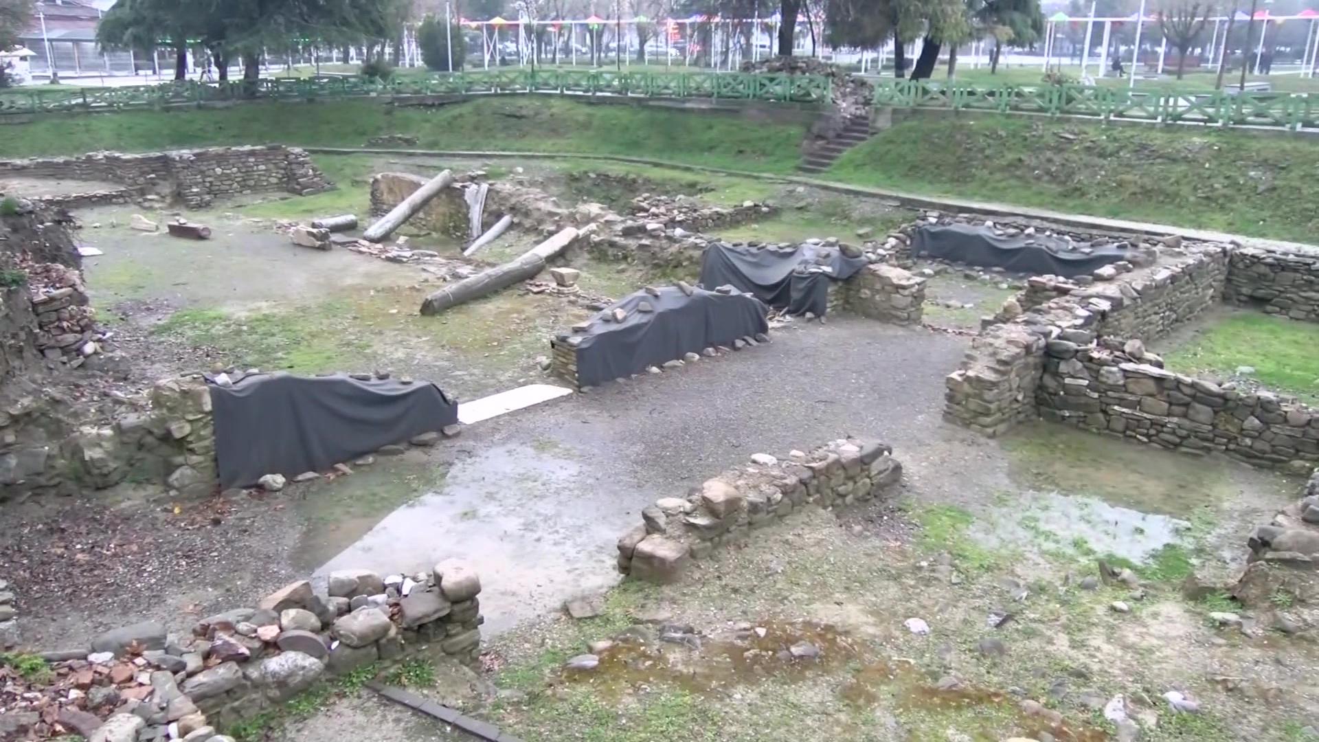 10 vjet pas zbulimit parashikohet ndërhyrje në bazilikën e Bezistanit