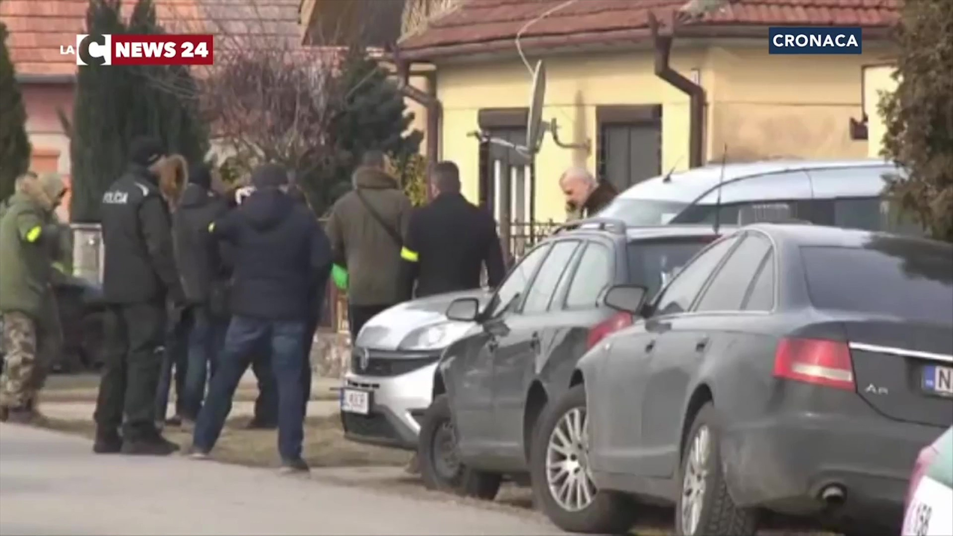 Mbeten ende mister autorët e vrasjes së gazetarit në Sllovaki