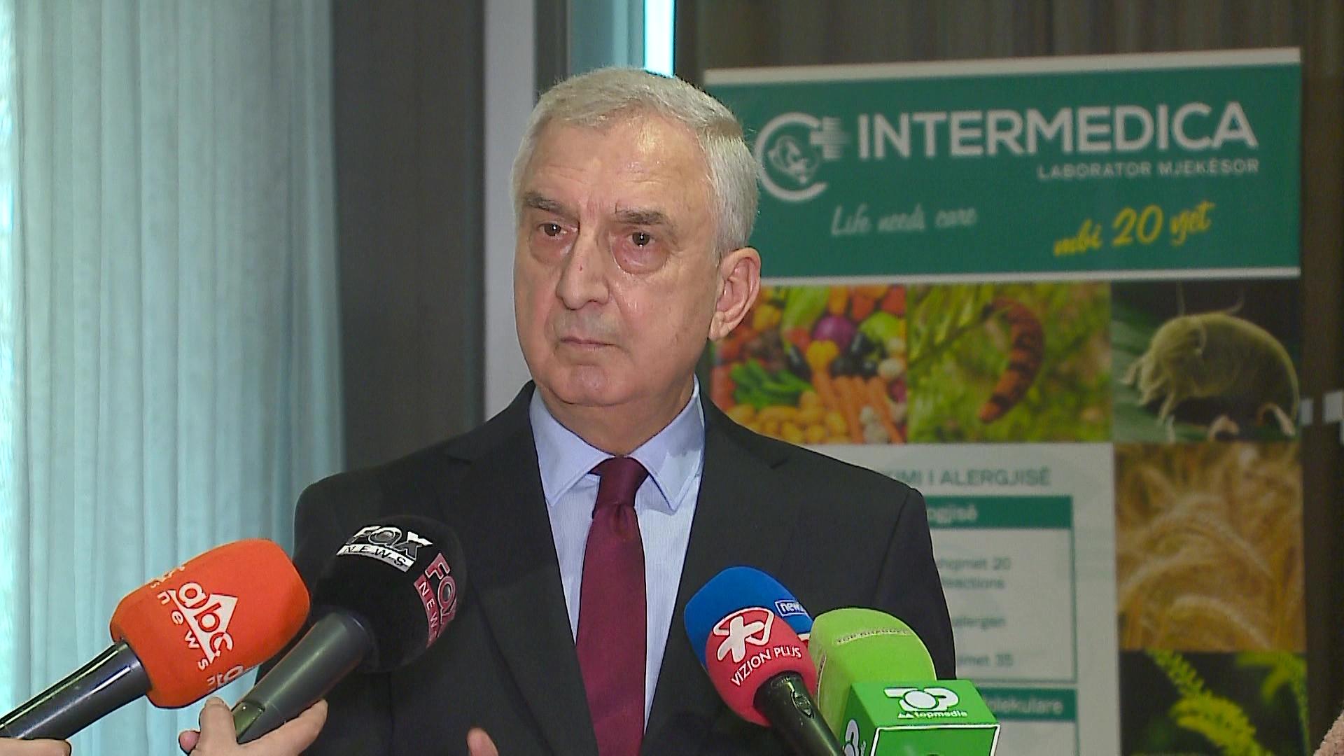 Alergjia molekulare vjen për herë të parë në Shqipëri