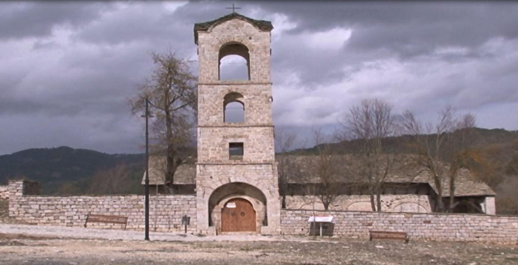 Kishat e Voskopojës dhe të Vithkuqit më të rrezikuarat në Europë