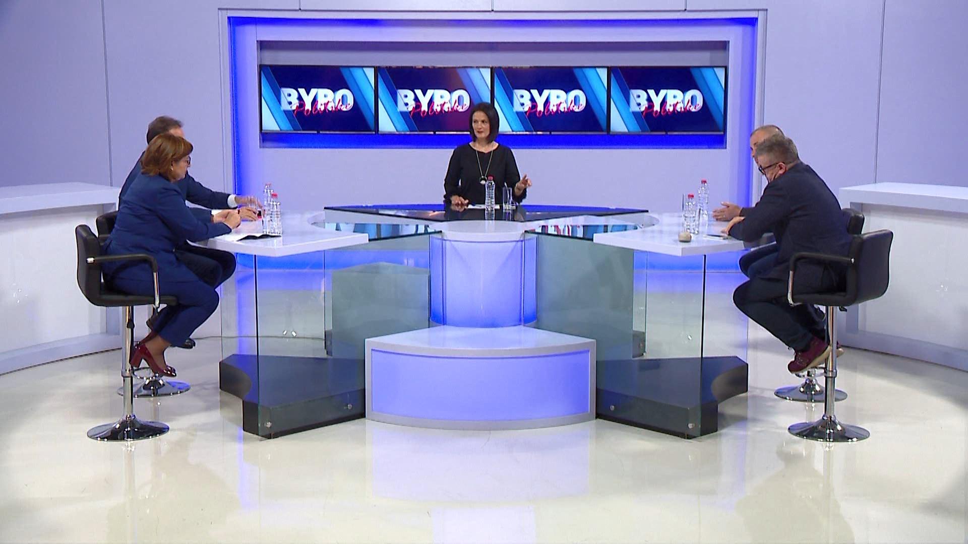 """Mosbindja civile diskutohet në """"Byro Politike"""""""