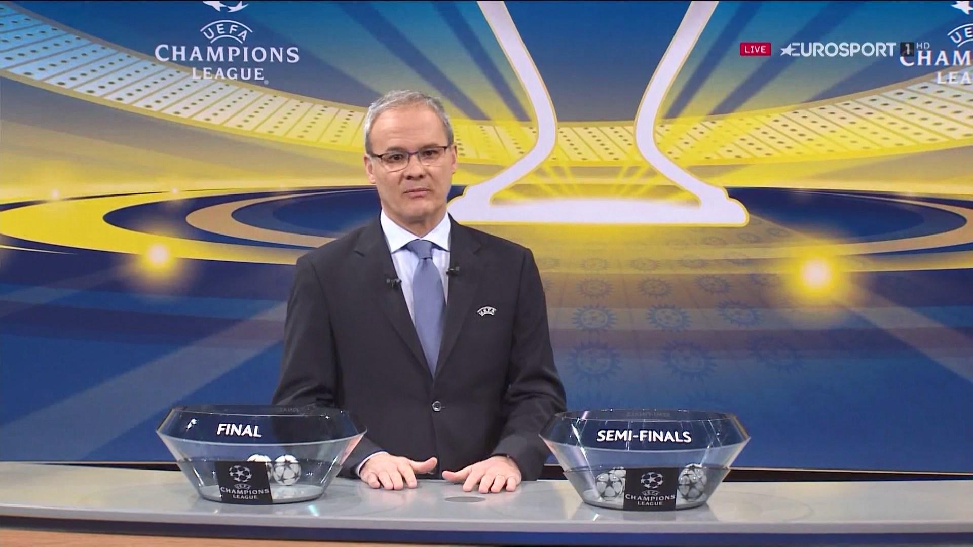 Bajerni apo Reali? Gjigandët duel në gjysmëfinale të Championsit