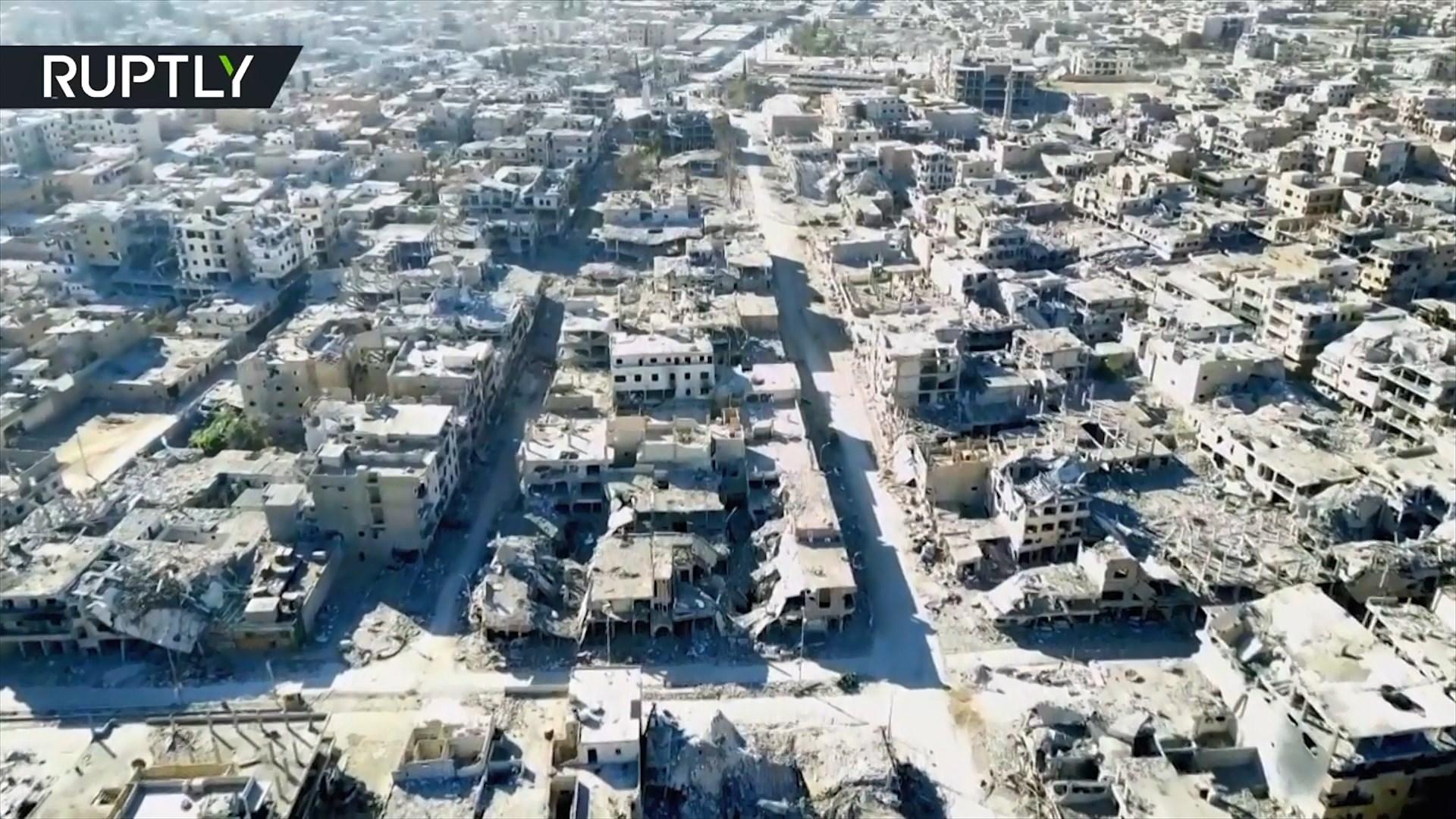 Organizata për ndalimin e armëve kimike: Inspektorët morën kampione nga Douma