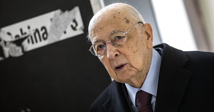 Operacion në zemër për ish-presidentin italian Napolitano
