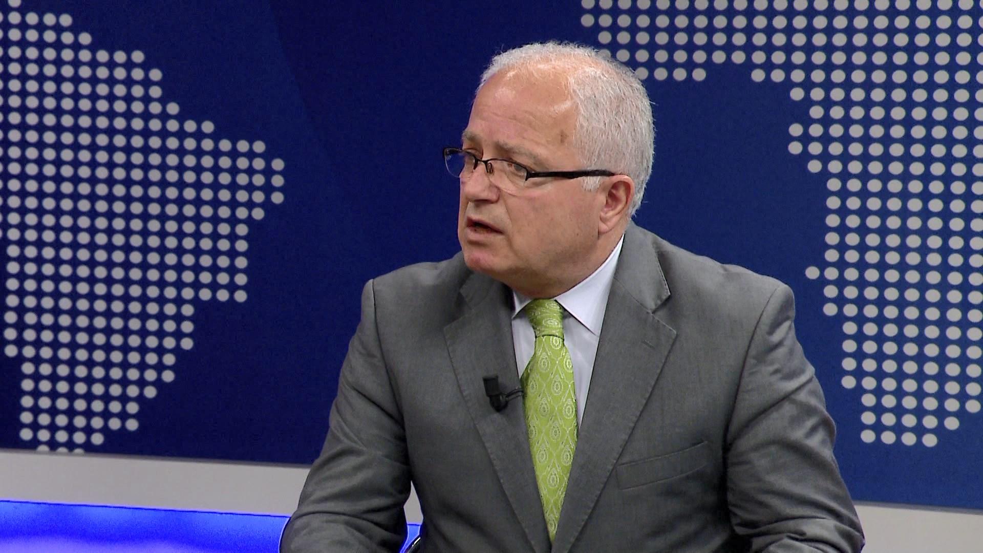 Marrëdhënie e kushtëzuar me parlamentin/Edmond Spaho në ABC News