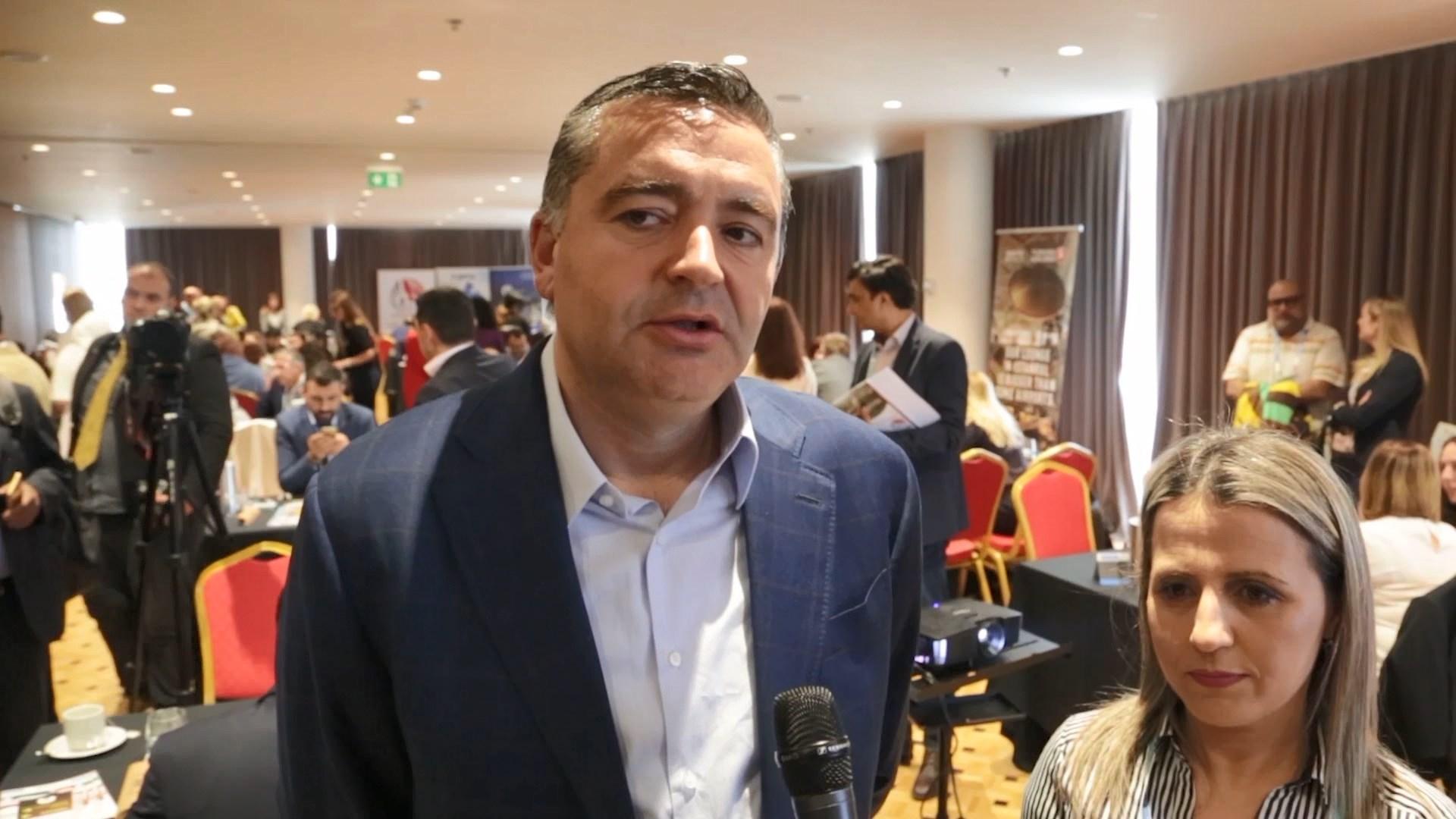 84 operatorë të huaj në Tiranë për të blerë paketa pushimesh në Shqipëri