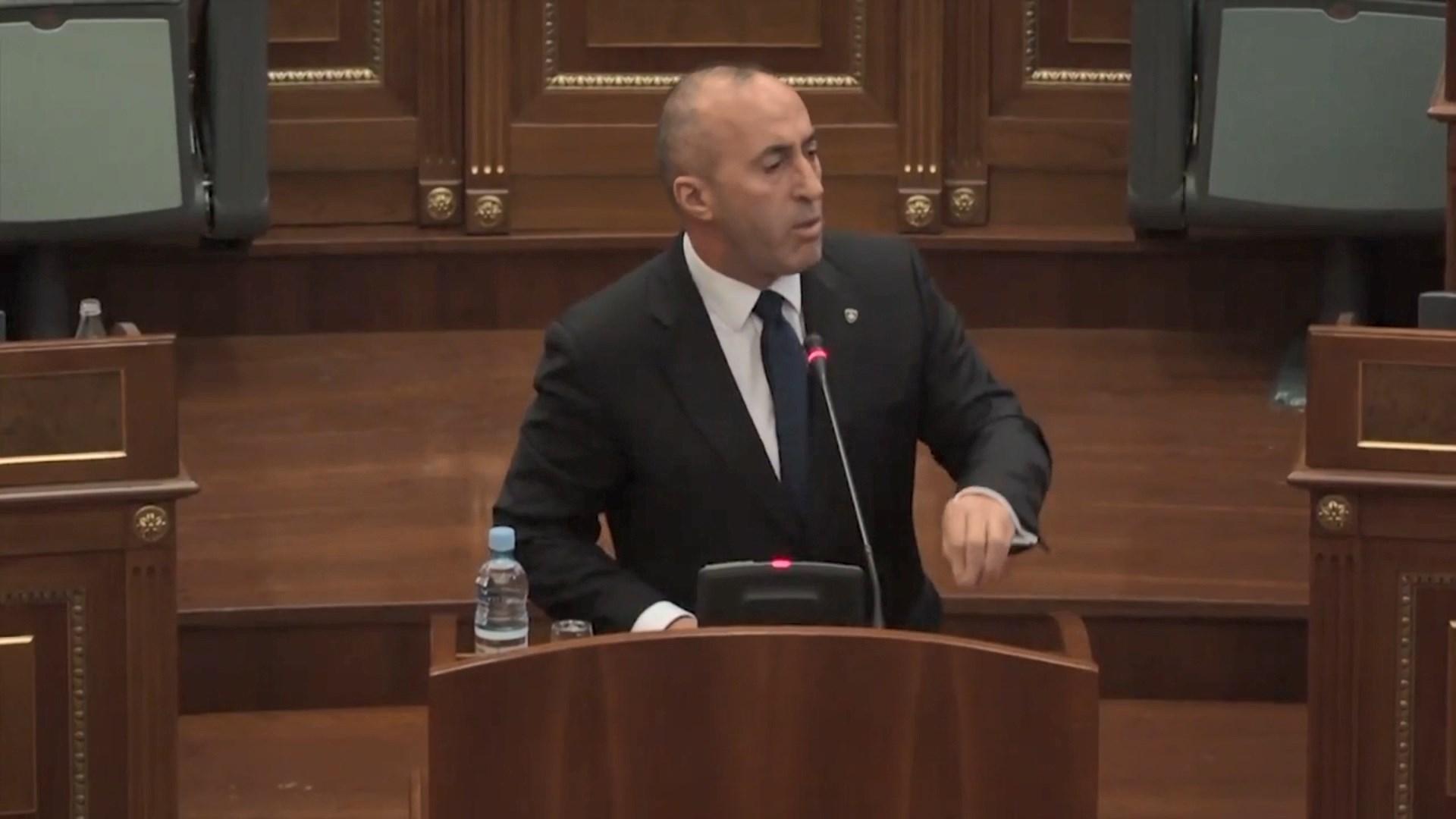 Dëbimi i turqve/Kuvendi i Kosovës voton ngritjen e Komisionit Hetimor