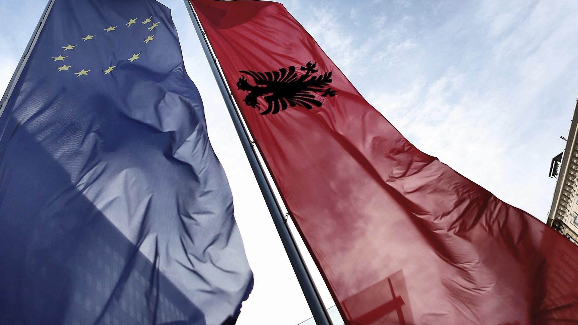 Përpjekjet e Shqipërisë për të qenë pjesë e BE që nga 1991 deri sot