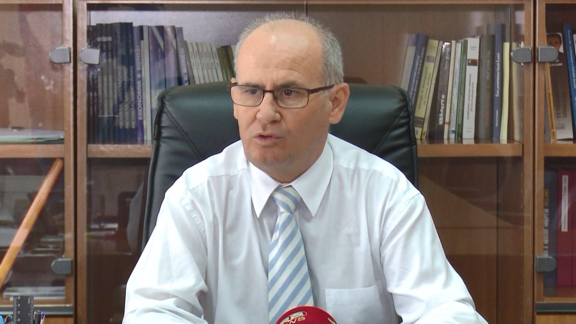 Rektori Koni reagon për akuzat e Ramës