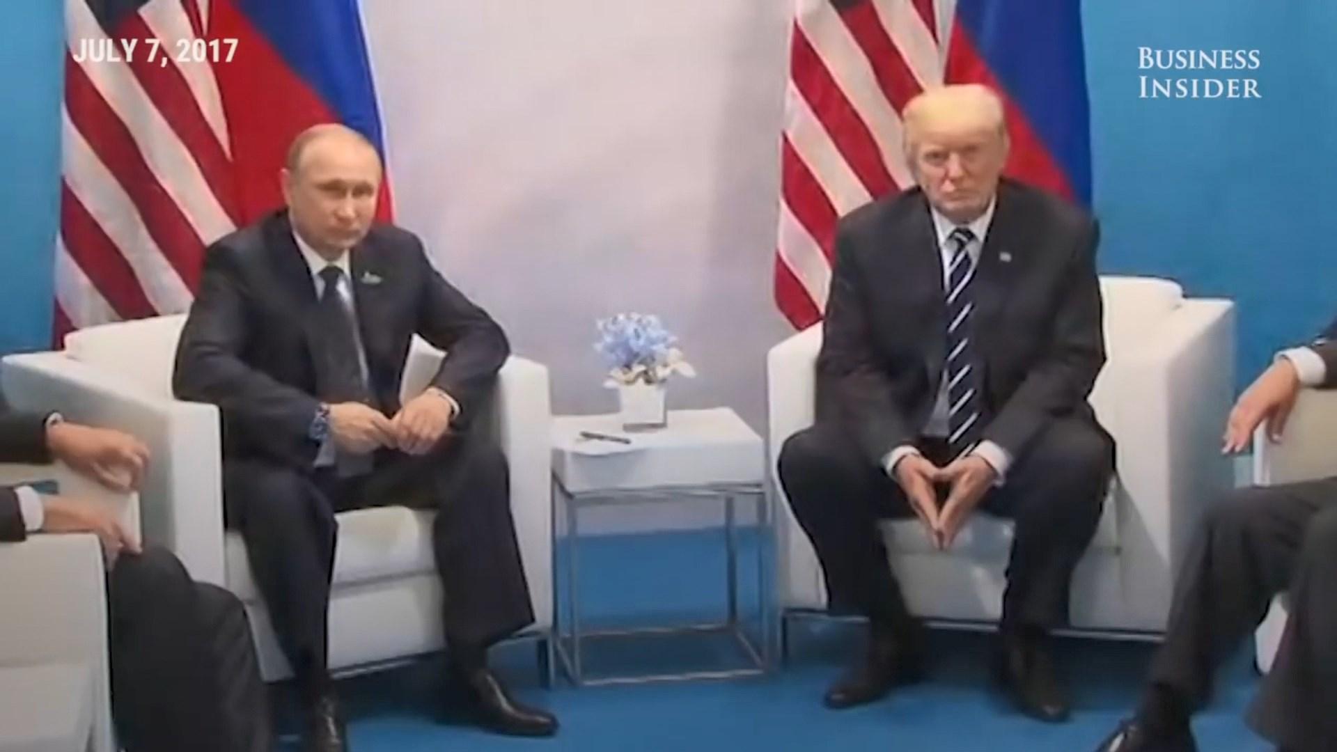 Sanksionet ndaj Rusisë/Shtëpia e Bardhë: Pa ndikim në takimin Trump-Putin