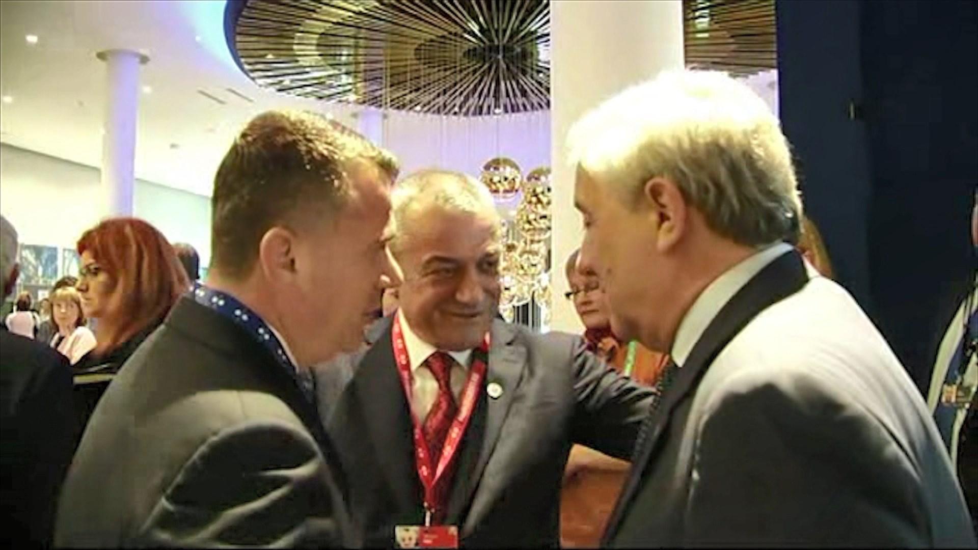 Presidenti i PE, Tajani: Mbështes hapjen e negociatave për Shqipërinë