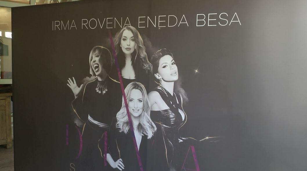 """Koncerti """"Diva"""" për të transmetuar forcën e femrës"""