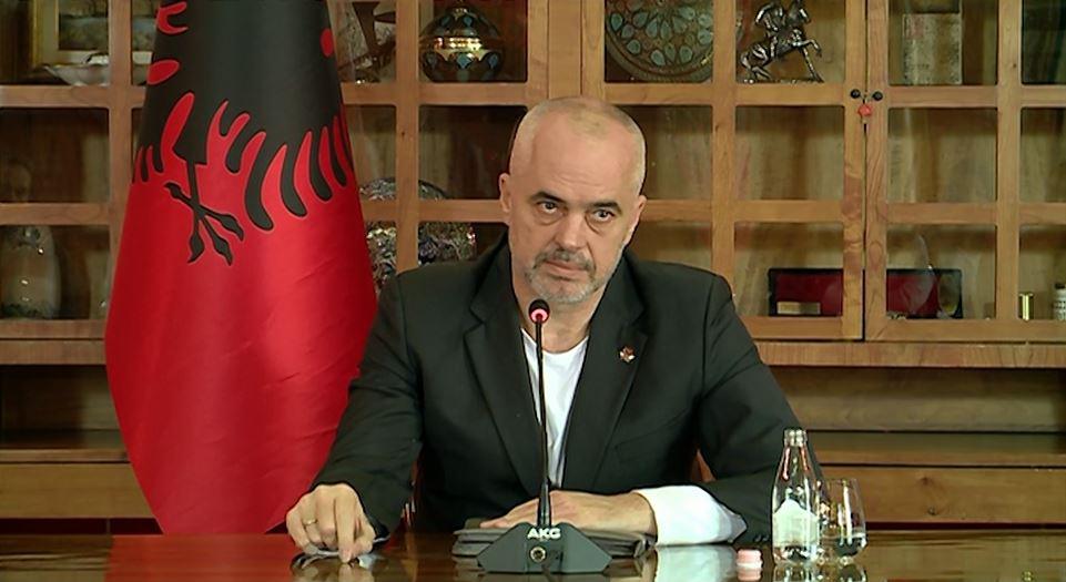 Rama-Bashës: Shani e shpifni për t'i lënë Shqipërisë faturën e dëshpërimit