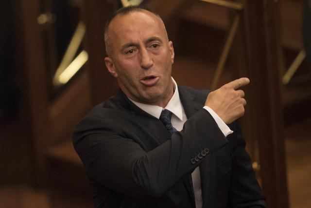 Haradinaj: Gati të bashkoj votat me LDK për zgjedhje të reja