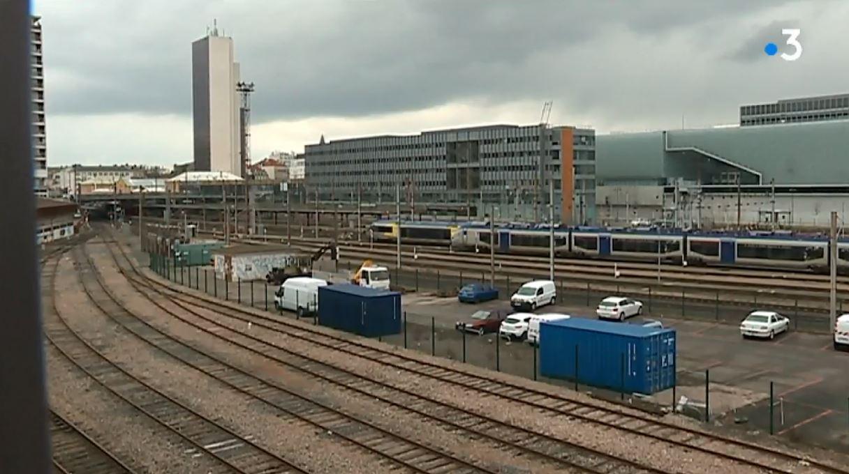 """Grevë në transportin hekurudhor, """"paralizohet"""" Franca"""