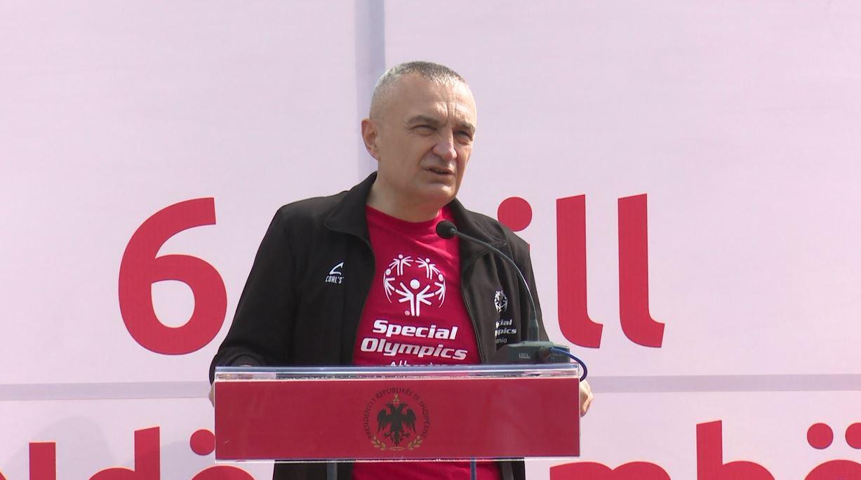 Dita ndërkombëtare e sportit, Meta: Ndryshon gjithë shoqërinë