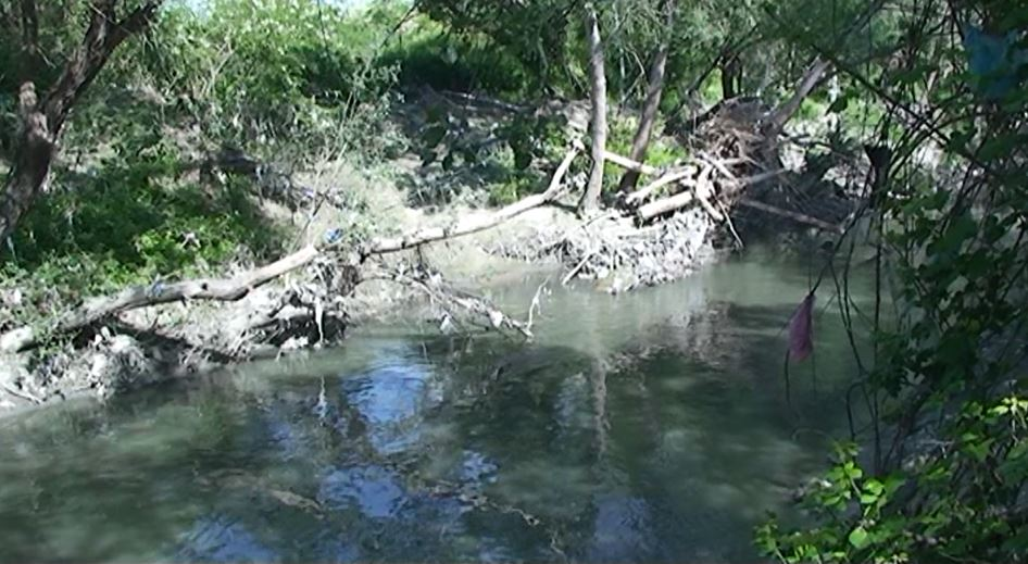 Lumi Ishëm sërish i ndotur
