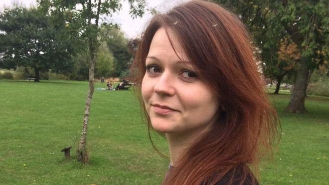 Përmirësohet gjendja e Yulia Skripal, largohet nga spitali