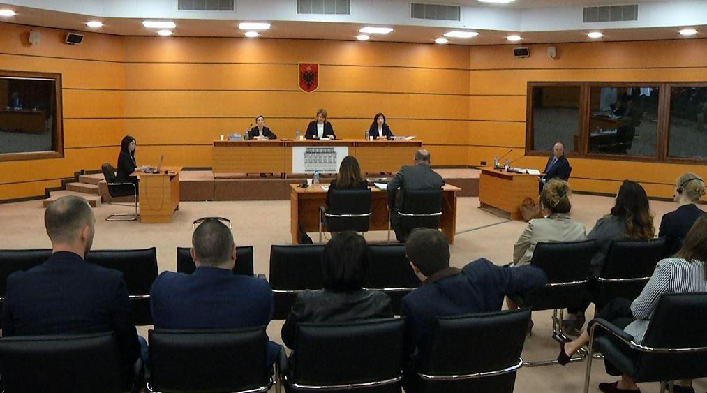 """Nga 3 qershori rinis """"Vettingu"""", seanca e parë nis me ish-kryetaren e Gjykatës së Lartë"""