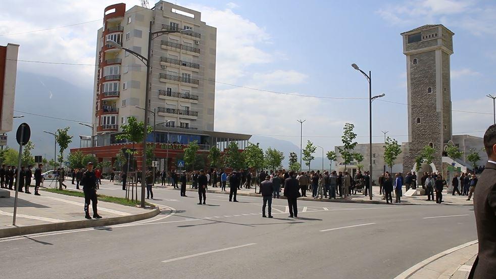Kuksianët para gjykatës, kërkojnë lirimin e 11 e të arrestuarve