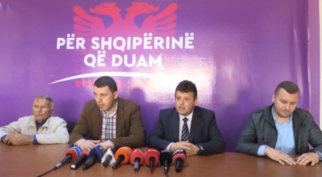 Lezhë, pesë këshilltarë bashkiakë i bashkohen grupit të PS