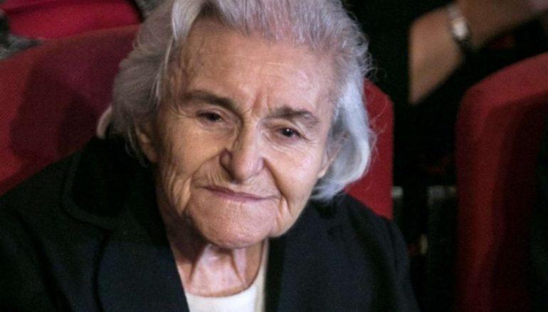 Ndërron jetë në moshën 91 vjeçare Liri Belishova