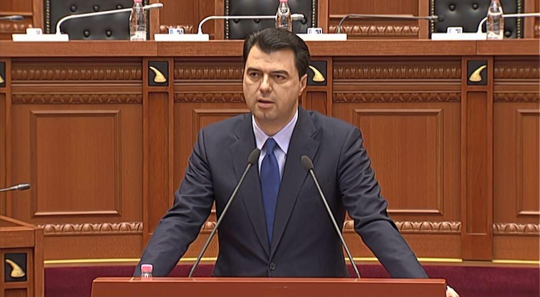 Hapja e negociatave, Basha: Qeveria ka dështuar