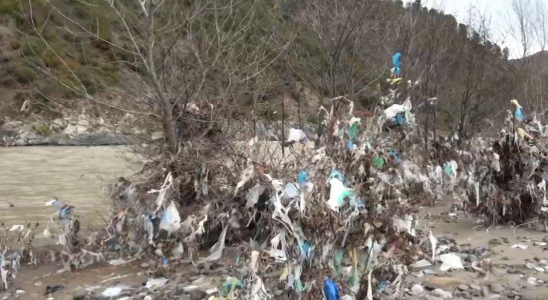 Ndotja në Shkumbin, debate në mbledhjen e prefekturës