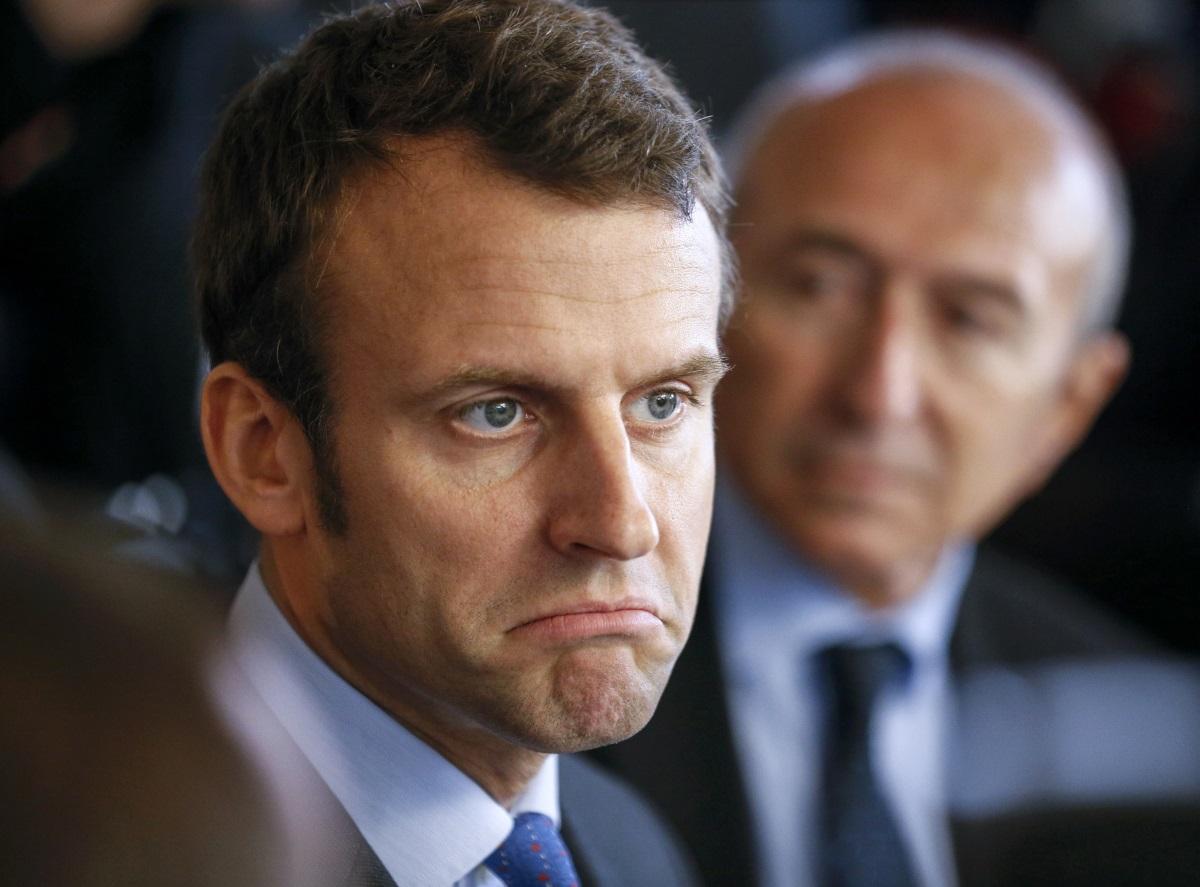 Ish-kreu i sigurisë së presidentit Macron nën hetim