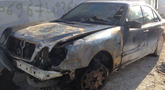 Dogji makinën e drejtoreshës në Kombinat, arrestohet 46 vjeçari