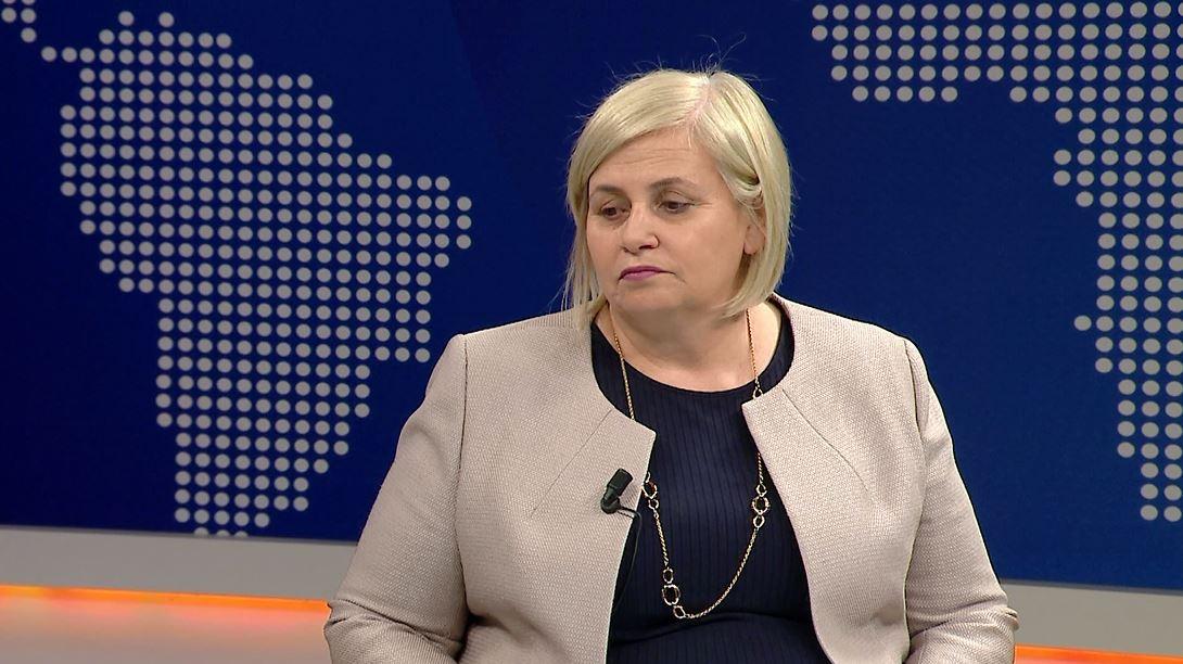 Milva Ekonomi intervistë në ABC News