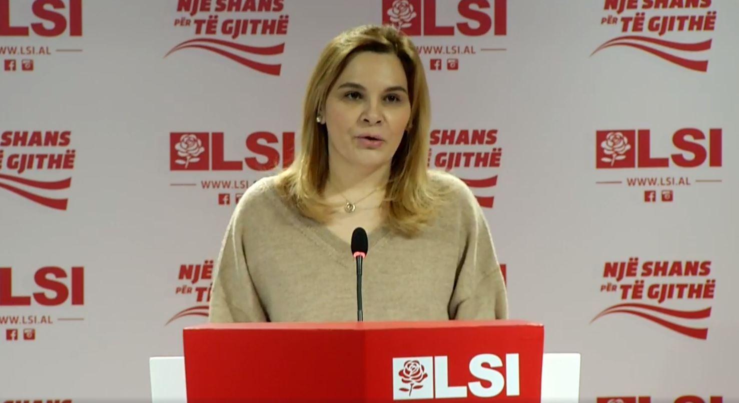Donacionet për Shqipërinë, Kryemadhi: Mbështetja tu shkojë sa më parë familjeve të pastreha