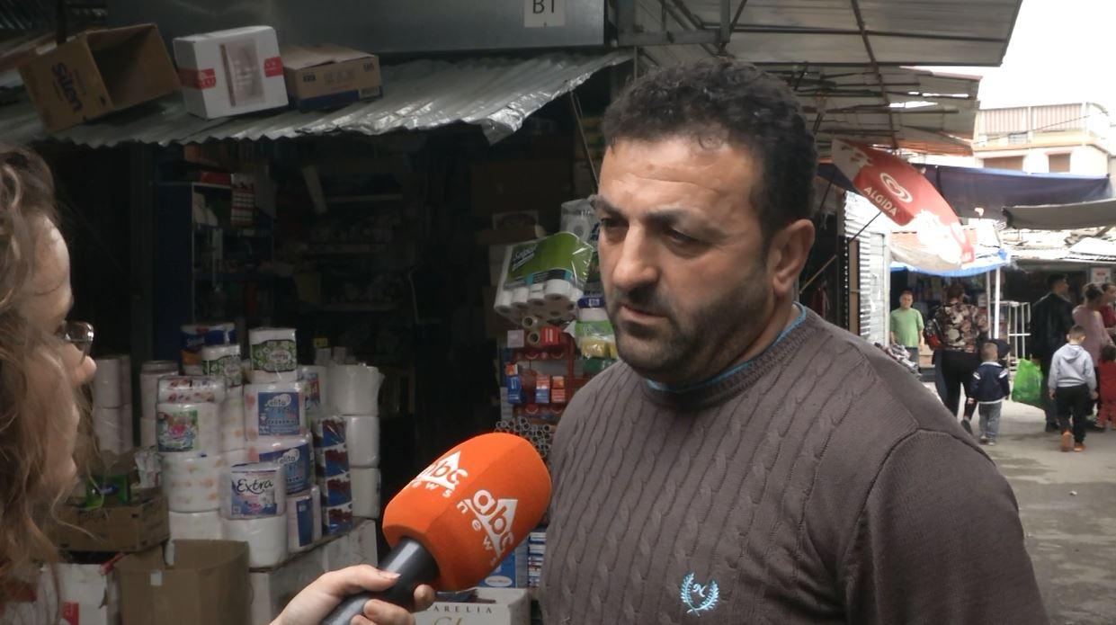 Biznesi i vogël dy orë grevë kundër Tvsh-s