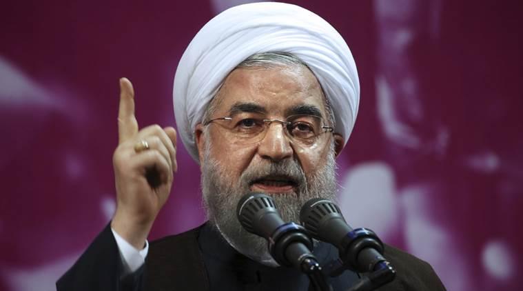 Rohani: Nëse SHBA shkel marrëveshjen bërthamore do të pendohet