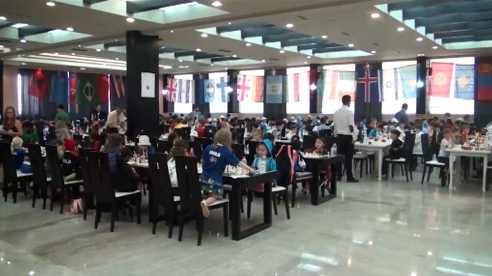 Përfundon Botërori i shkollave në shah