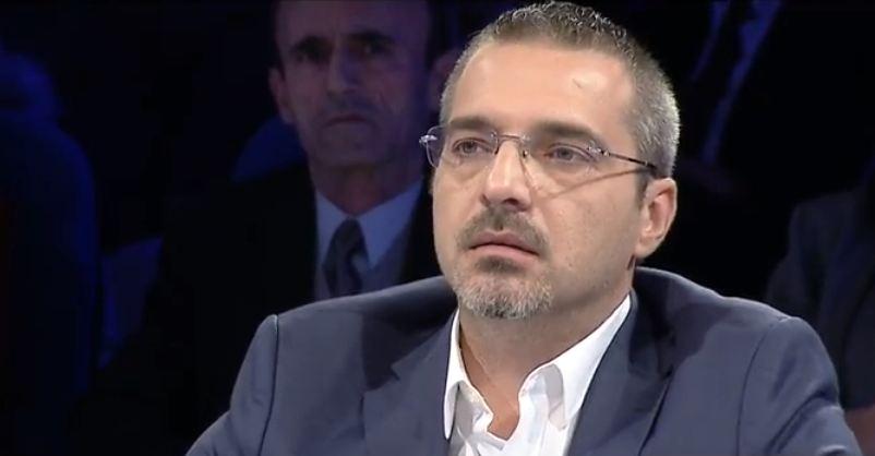 """Kë kërcënoi Tahiri? Ish-ministri i Brendshëm flet në """"Opinion"""""""