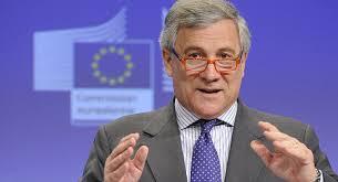 Tajani: Duhen gjetur vrasësit e gazetares malteze
