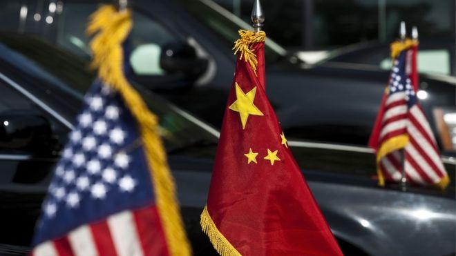Marrëveshje historike mes SHBA dhe Kinës, i japin fund luftës tregtare