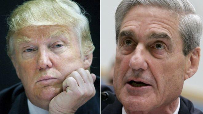 Trump: Gati të përballem me Mueller, nëse bën loje të ndershme