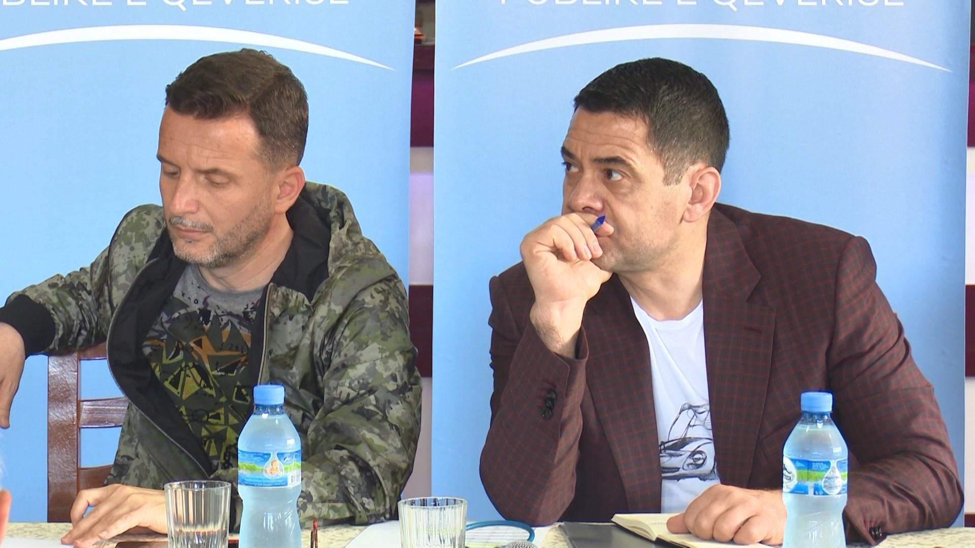 Turi i llogaridhënies/ Ahmetaj në Divjakë: 93 milionë euro për bujqësinë