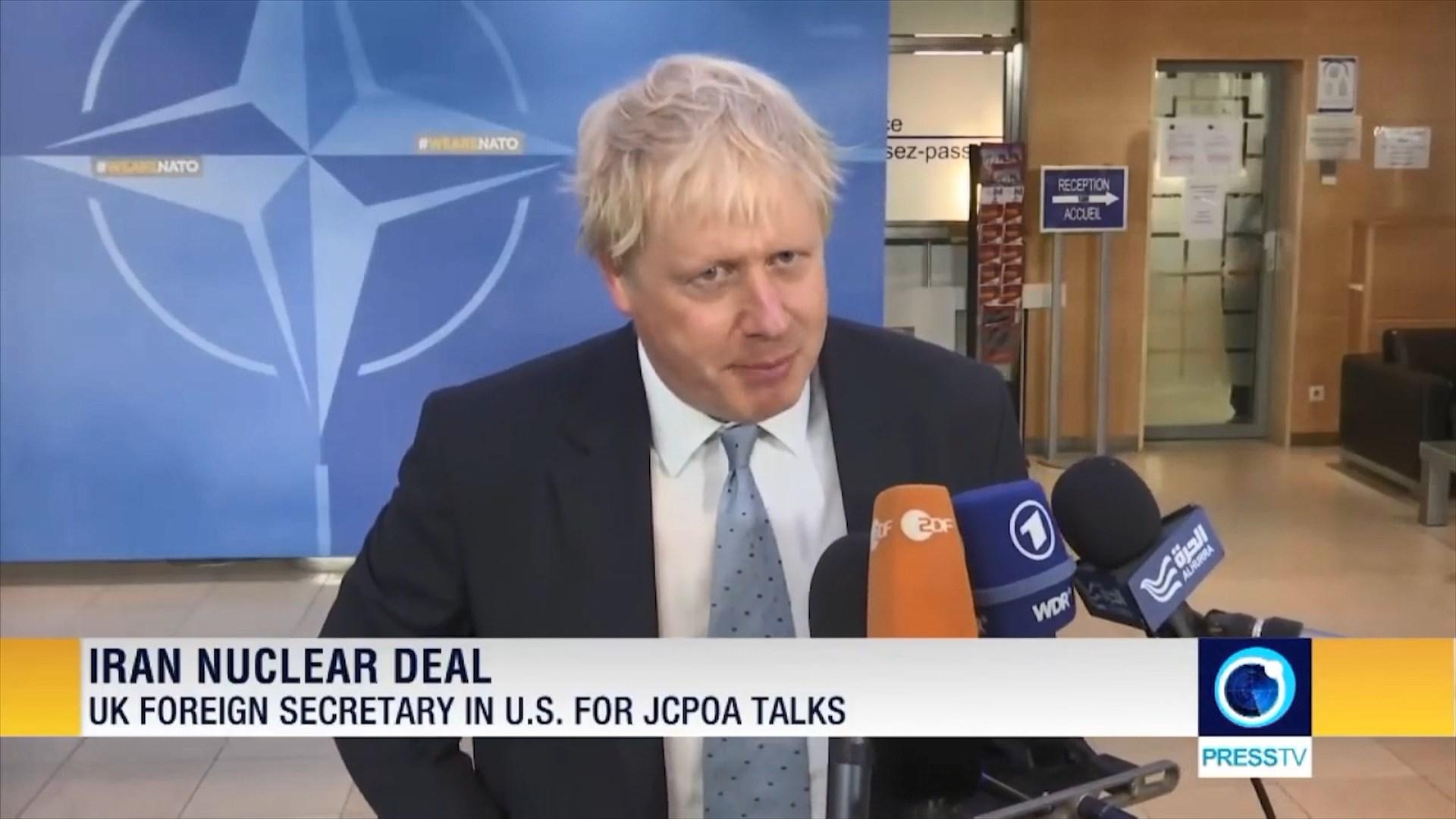 Marrëveshja bërthamore me Iranin/ Britania i kërkon Trumpit të mos tërhiqet