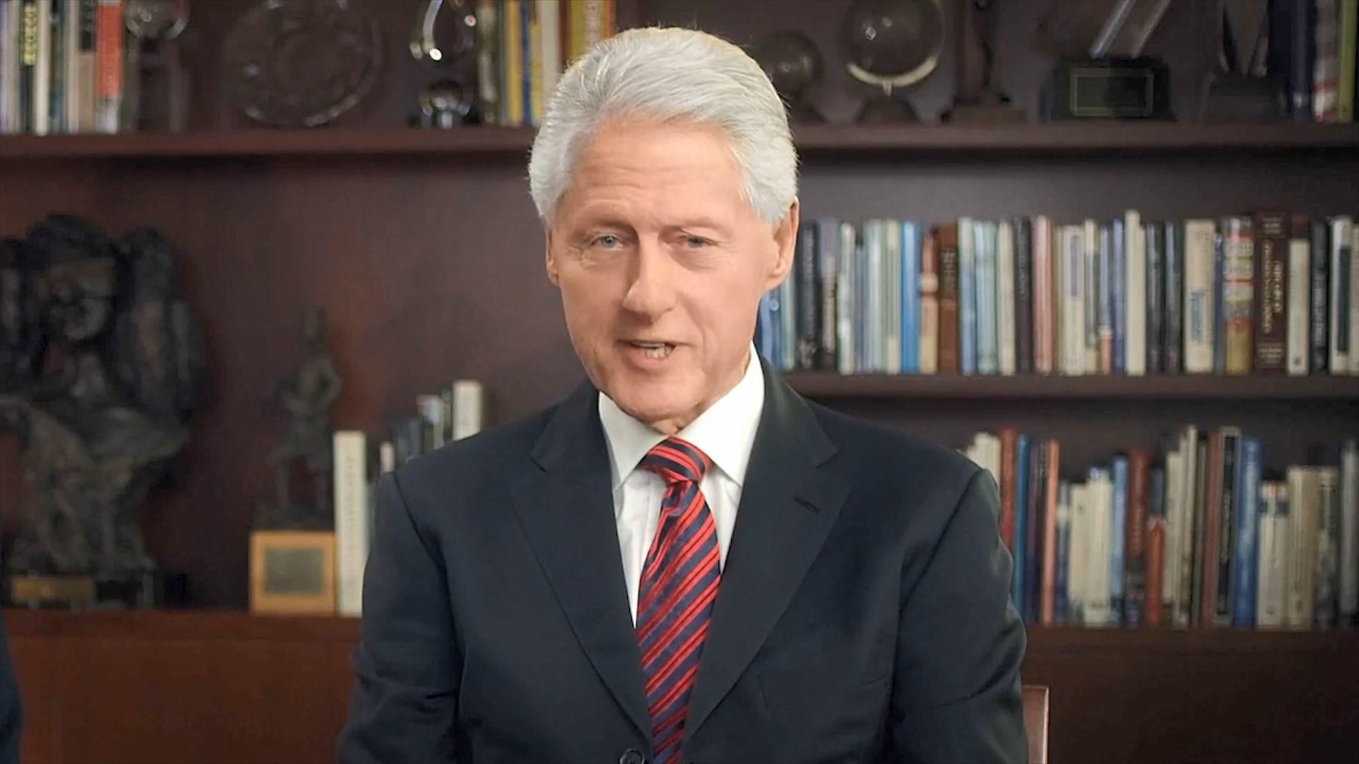 Bill Clinton debuton si shkrimtar/ Në Qershor libri i ish-Presidentit