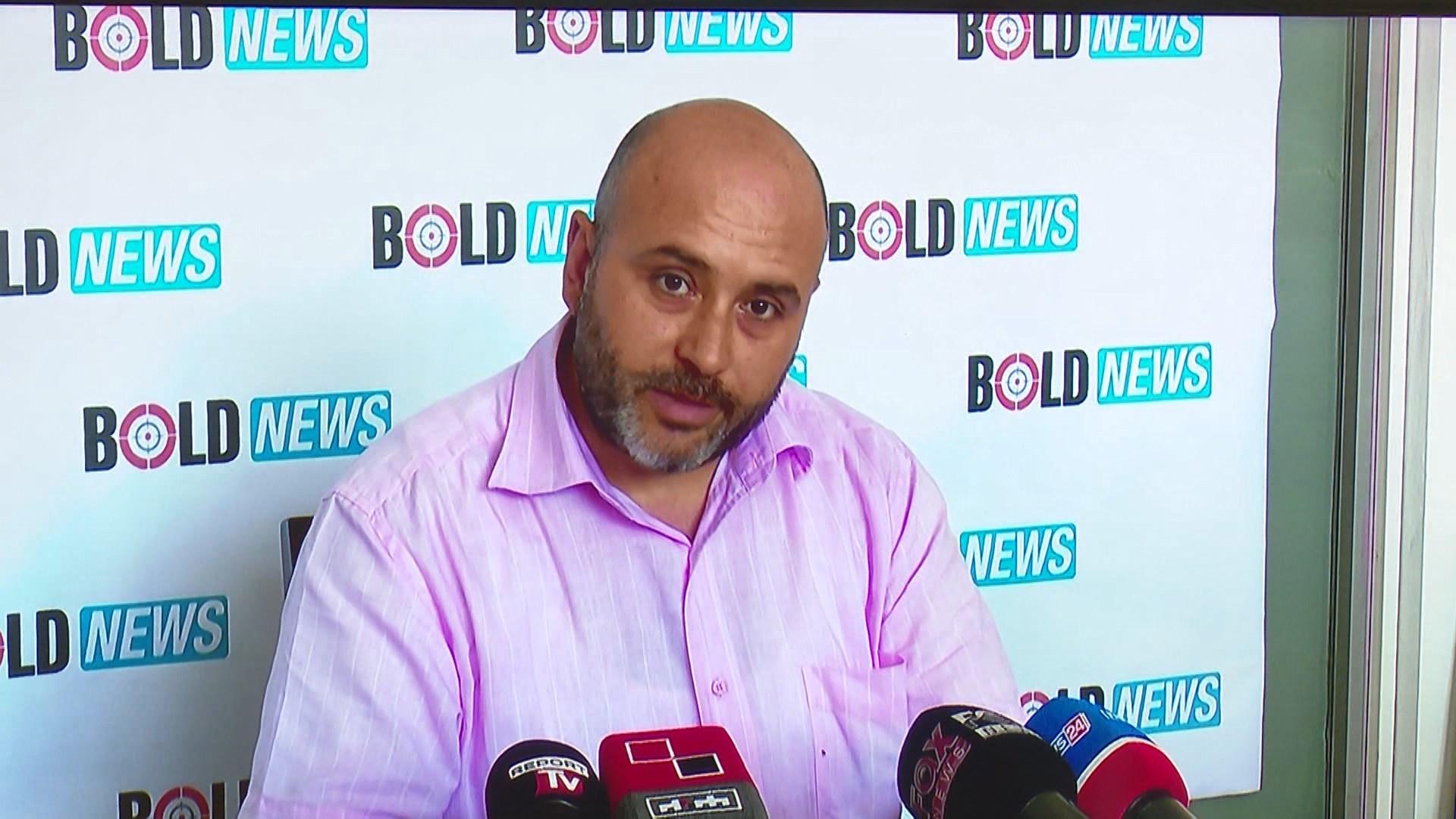 Investigimi i PD, shoqatat e gazetarëve mbështetje gazetarit Olldashi