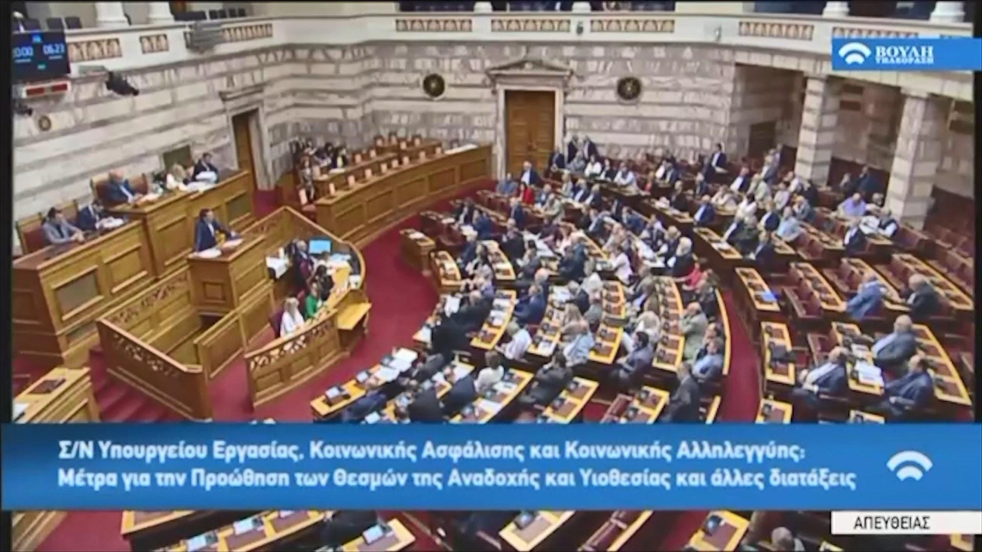 Miratohet në Greqi memorandumi me Shqipërinë/ Agimi i Artë kundër