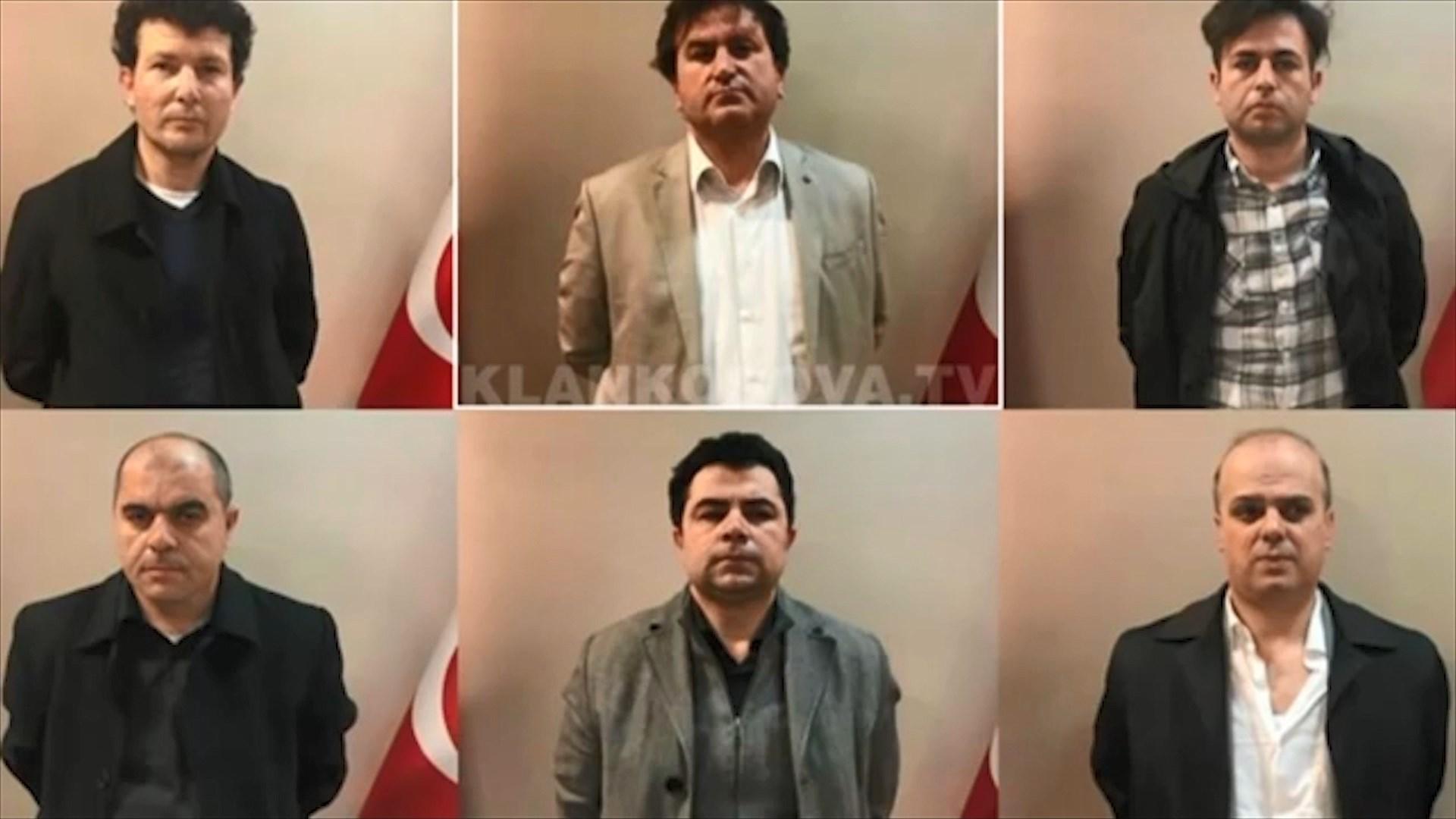 Kompania ajrore turke akuzohet për bashkëpunim në rrëmbimin e 6 turqve
