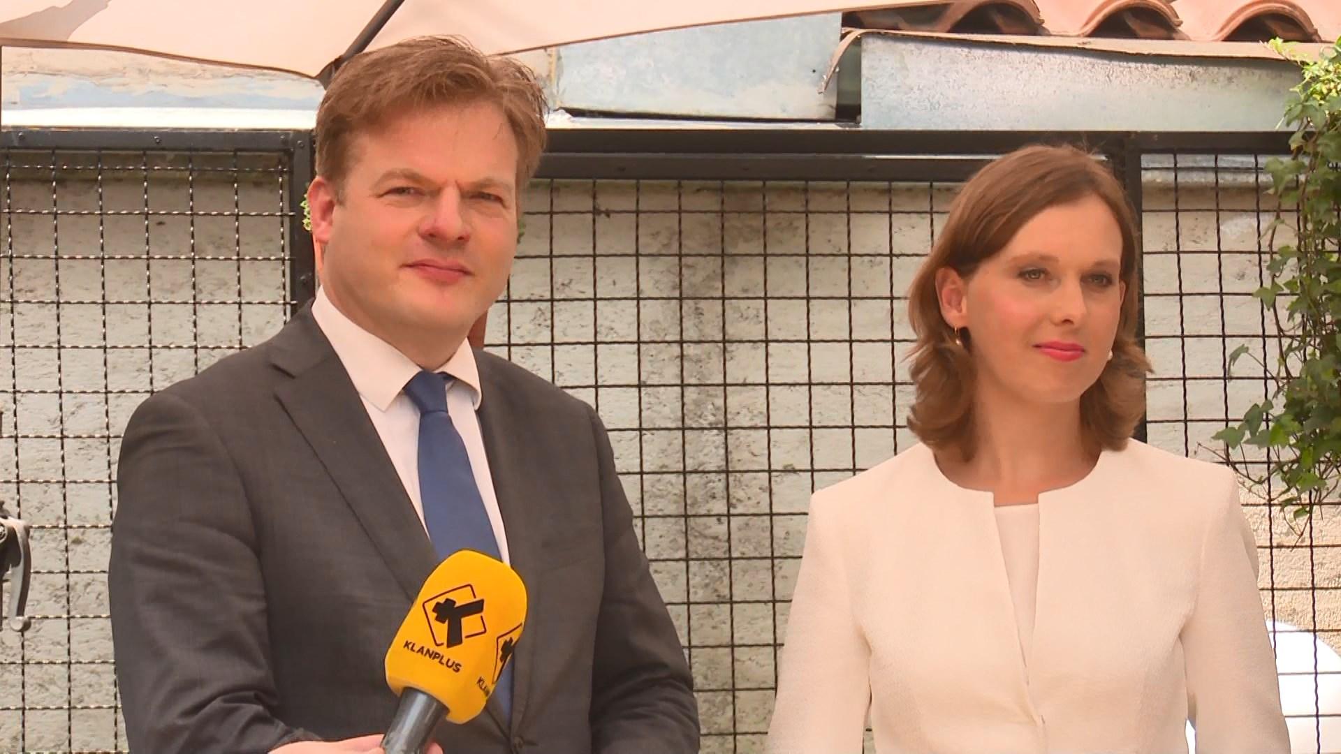 8 deputetë holandezë në Shqipëri: Po mbledhim informacion