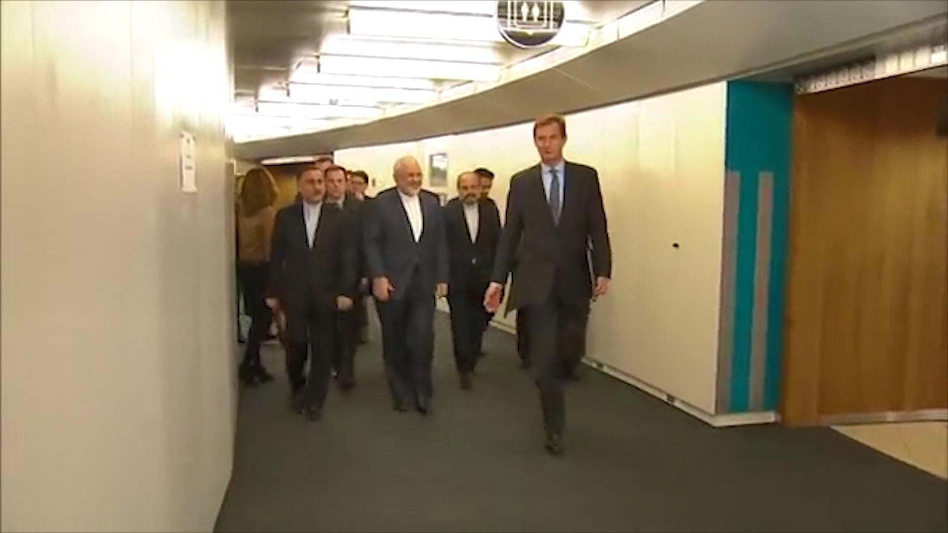 Diplomacia europiane, në lëvizje për të shpëtuar paktin me Iranin