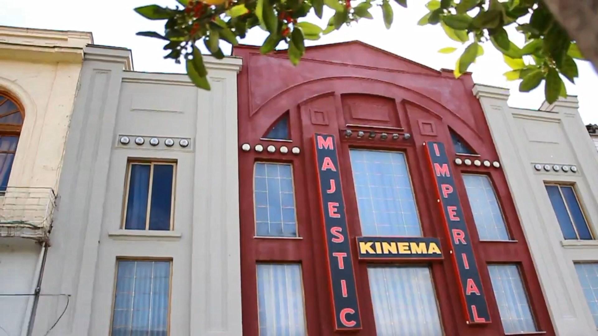 Mbyllet në Korçë kinemaja e vetme dhe e famshme Majestik